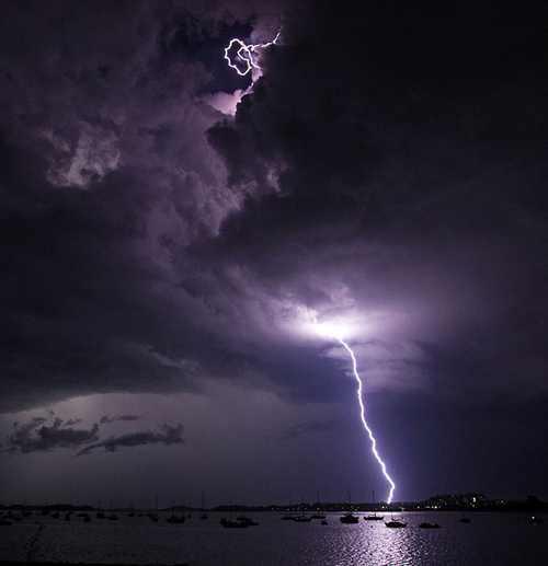 عکس های بسیار زیبا و شگفت انگیز از آسمان