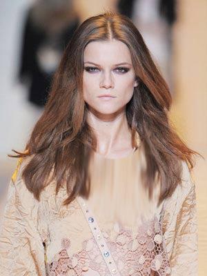 جدیدترین مدل آرایش موی زنانه