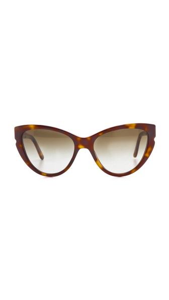 گالری عکس های جدید عینک های آفتابی زنانه