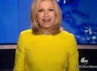 خبر جنجالی خداحافظی معروف ترین مجری شبکه ABC News