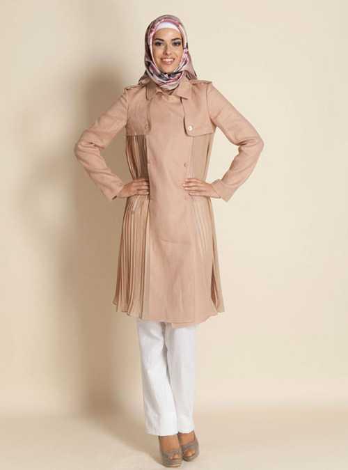 جدیدترین مدل مانتو زنانه تابستانی با طراحی جدید