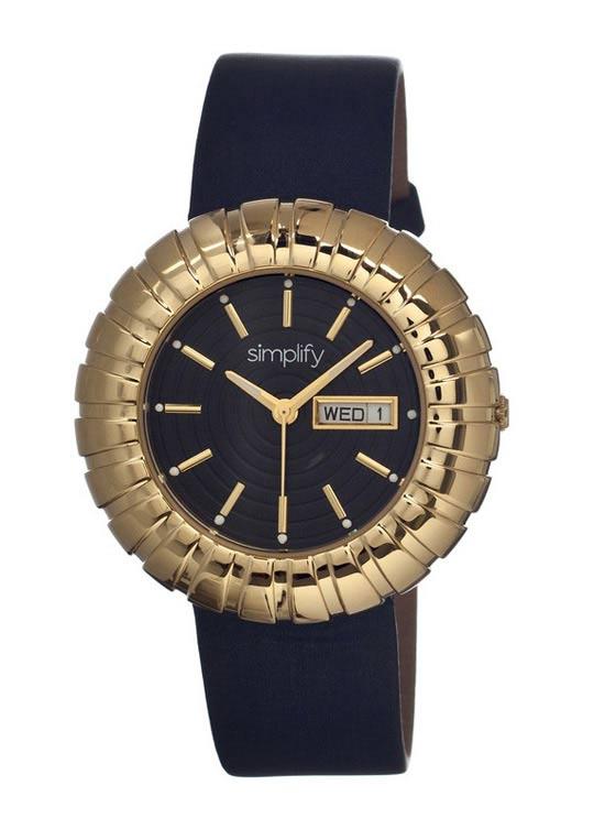 مدل های جدید و زیبا از ساعت های مچی برند