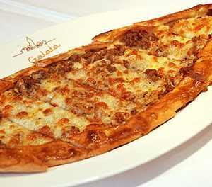 دستور تهیه پیده گوشت غذای مخصوص ترکیه ای