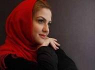 شرحی از بیوگرافی و تصاویر نیلوفر امینی فر مجری ایرانی