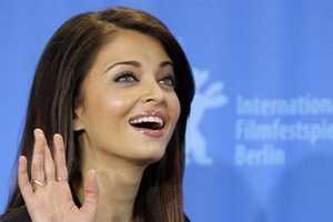 اختلاف نظر در حجاب آیشواریا رای برای حضور در فیلم ایرانی