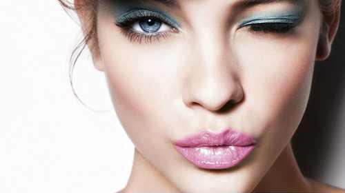 مدل های جدید و زیبای آرایش و میکاپ چهره