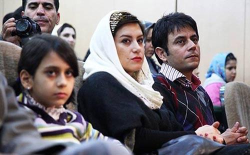 جدیدترین تصاویر زوج های مشهور هنرمند ایرانی