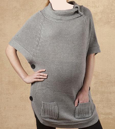 سری جدید از مدل بلوز و پیراهن های بارداری