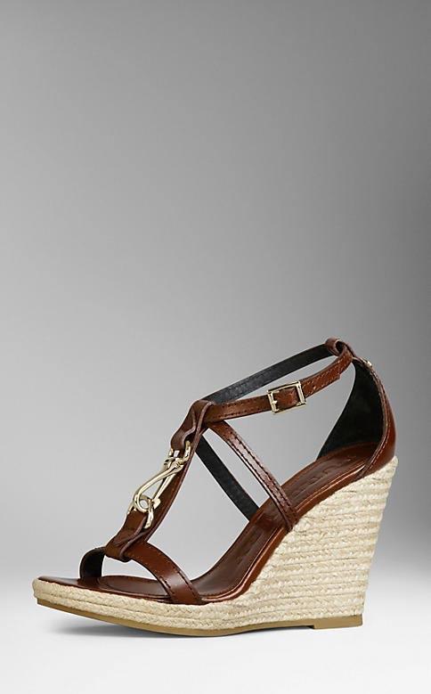 سری جدید کفش های پاشنه دار و تابستانی