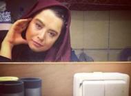 آخرین عکس های منتشر شده از مهراوه شریفی نیا