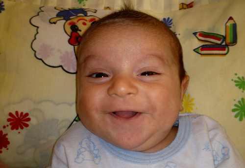 عکس های دیدنی و پر انرژی بچه های ناز و مامانی