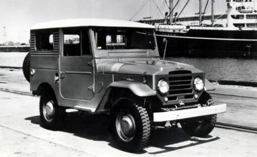 معرفی 15 مدل خودروی مهم تاریخ خودروسازی تویوتا + عکس