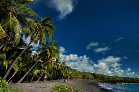 رونمایی چند ساحل عجیب و غریب جهان + عکس