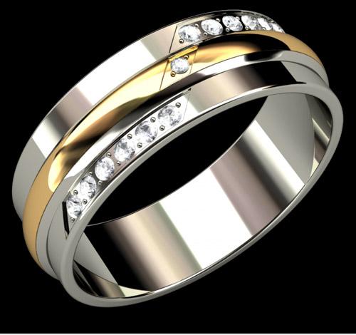 سری زیبا و شیک مدل انگشتر و حلقه عروس