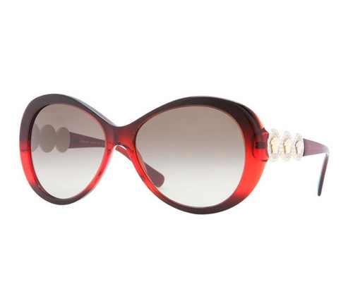 نمونه هایی از شیک ترین مدل های عینک آفتابی زنانه