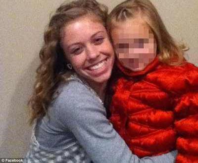کشته شدن تصادفی دختر رقاص ۱۵ ساله امریکایی + عکس