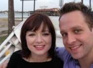 عکس سلفی خندان و عجیب زن و شوهر بعد از طلاق
