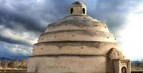 زیباترین جاذبه های گردشگری شهر باستانی همدان + عکس
