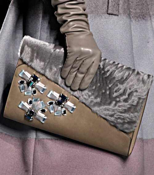 مدل های کیف زنانه پاییزه از مارک های معروف