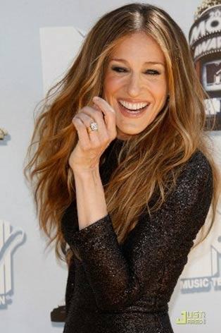 سارا جسیکاپارکر جز زشت ترین بازیگر زن هالیوودی انتخاب شد