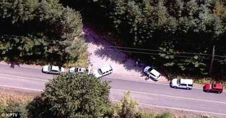 پیداشدن جنازه مادر توسط پلیس بعد از دو هفته + عکس
