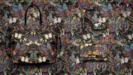 کلکسیون کیف و کفش زنانه برند