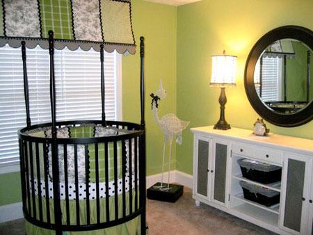 اتاق مشترک کودک دختر و پسر اینگونه دیزاین کنید