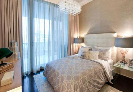 رعایت این نکات برای داشتن اتاق خواب زیبا