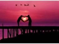 داستان عاشقانه و زیبای عشق پسر ساده دل به دختر کافر