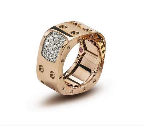 شیک ترین مدل های جواهرات ست و دستبند های برند