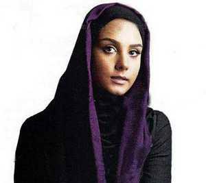 گفتگویی کوتاه با المیرا دختر اکبر عبدی