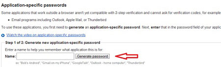 آموزش غیر قابل هک کردن جی میل + عکس
