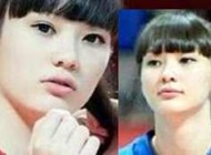 دردسر جدید والیبالیست دختر قزاق به خاطر زیبایی اش