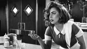 خبر داغ هنرپیشه شدن لیدی گاگا خواننده جنجالی هالیوود