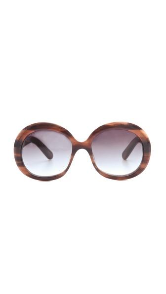 متنوع ترین عینک های آفتابی زنانه با مارک های گوناگون