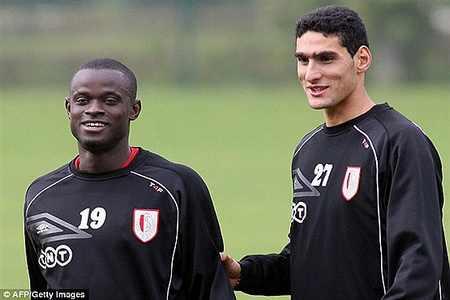 ابهام حیرتانگیز درباره کلاه گیس مروان فلاینی فوتبالیست مشهور