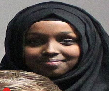 شناسایی زنان خطرناک و وحشی داعش + عکس