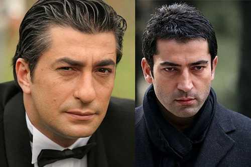 حضور بازیگران مشهور ترکیه ای در یک فیلم ایرانی + عکس