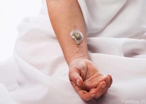 تبدیل کردن جریان خون بدن به نیروی الکتریسیته + عکس