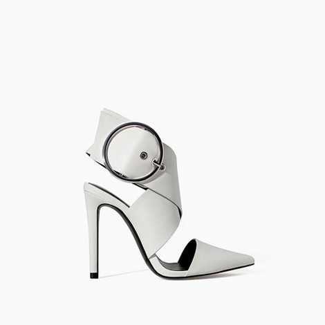 متنوع ترین نوع کفش زنانه پاشنه بلند