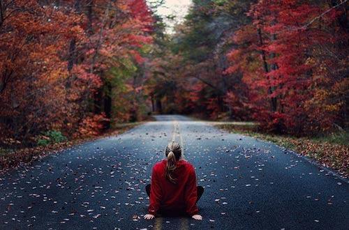 تصاویر ویژه عاشقانه و فانتزی فصل پاییز