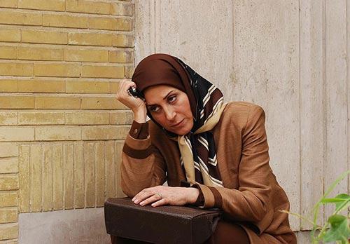 واکنش فاطمه معتمد آریا به ممنوع التصویری اش +عکس
