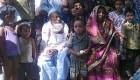 تصاویر جنجالی ازدواج پیرترین داماد جهان