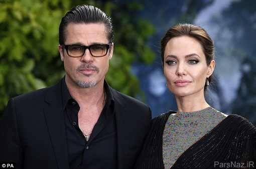 انتخاب شدن زوج های مشهور به عنوان بهترین مدل مو + عکس