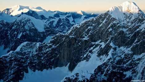 تصاویر دیدنی و زیبا از طبیعت سراسر جهان