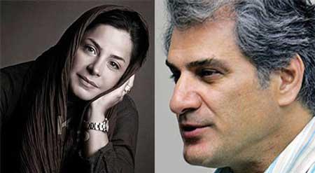 طلاق های پر سر و صدای ستارگان سینمای ایرانی + عکس