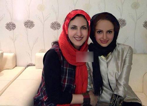 آخرین عکس های منتخب فاطمه گودرزی بازیگر ایرانی