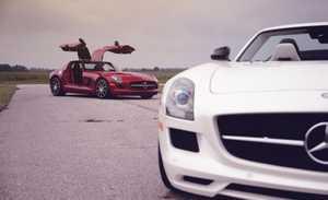 رونمایی ده خودروی برتر با بهترین صدای موتور + عکس