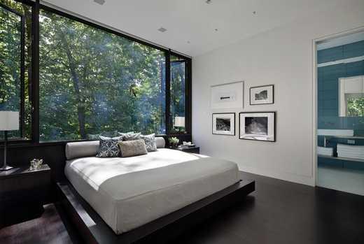 شیک ترین مدل های دکوراسیون داخلی اتاق خواب عروس و داماد