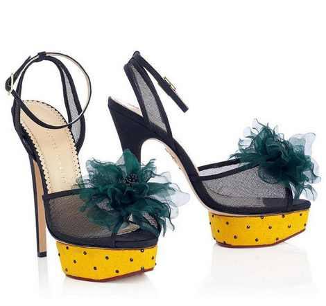مدل کفش های مجلسی و مهمانی زنانه